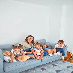 childcare cleaning redcliffe